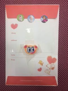 封筒.JPGのサムネール画像のサムネール画像